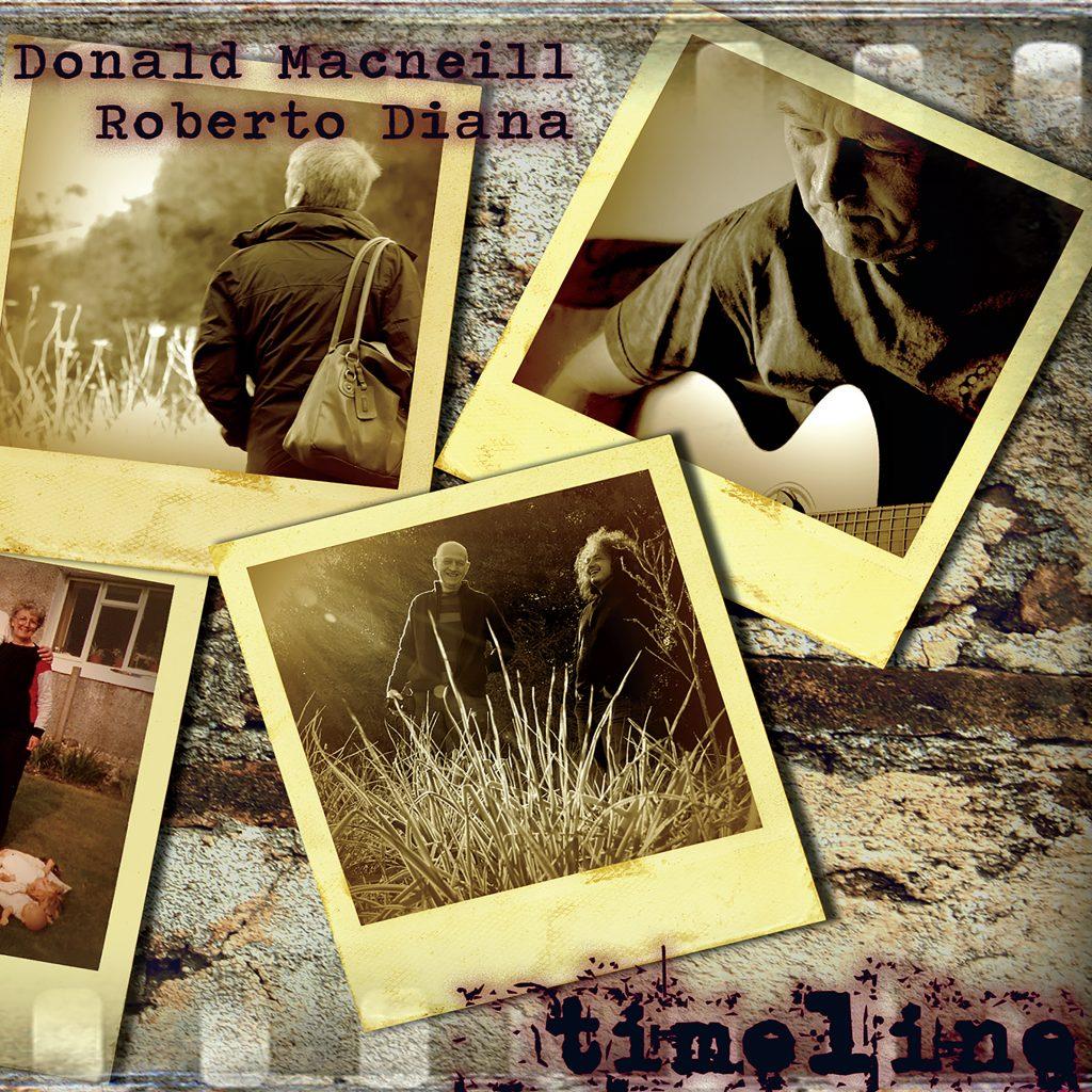 Donald MacNeill and Roberto Diana - timeline UPC 880992152907