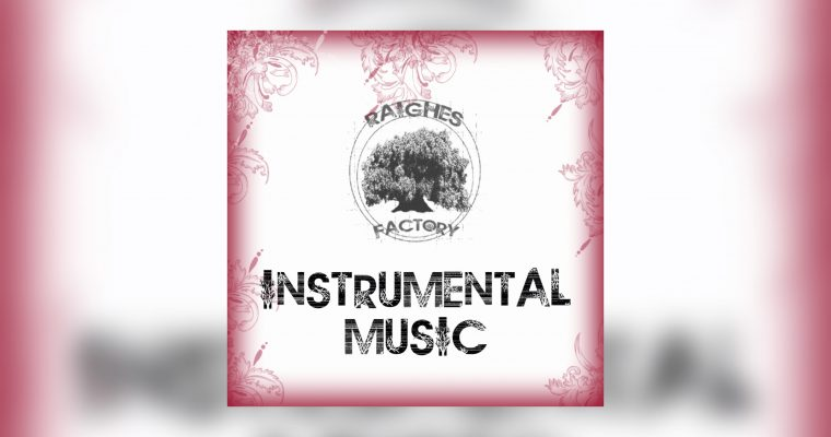 Instrumental Music – Relax and Chill