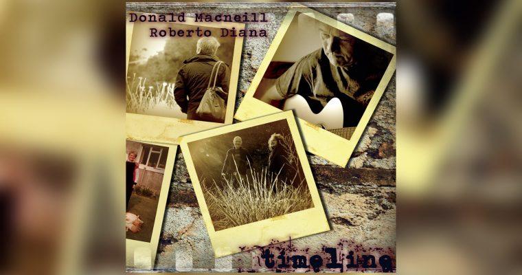 Donald MacNeill & Roberto Diana – Timeline