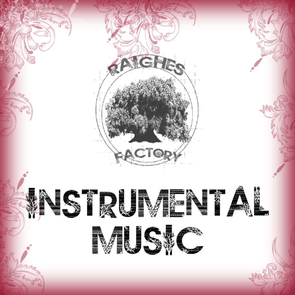 Instrumental MUsic - Relax and Chill (Spotify, Deezer, Apple MUsic, Youtube Music)
