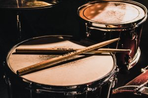 Drums Sessions Online - Budget Price