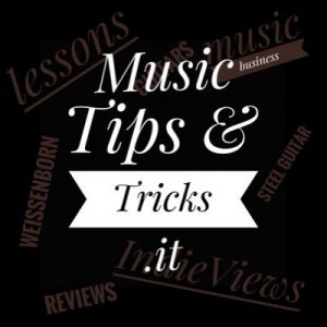 Music Tips and Tricks
