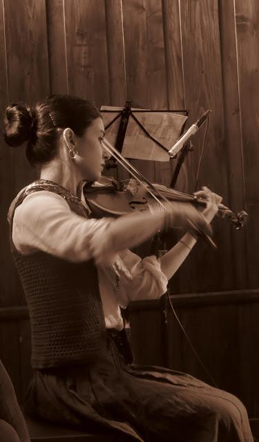 Giulia Cartasegna Violin