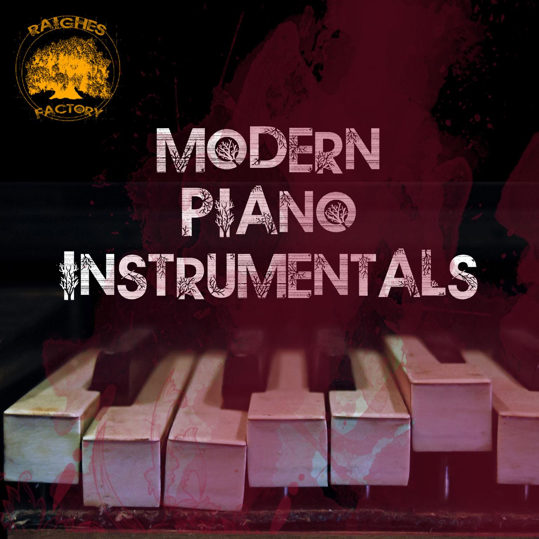 Modern Piano Instrumentals