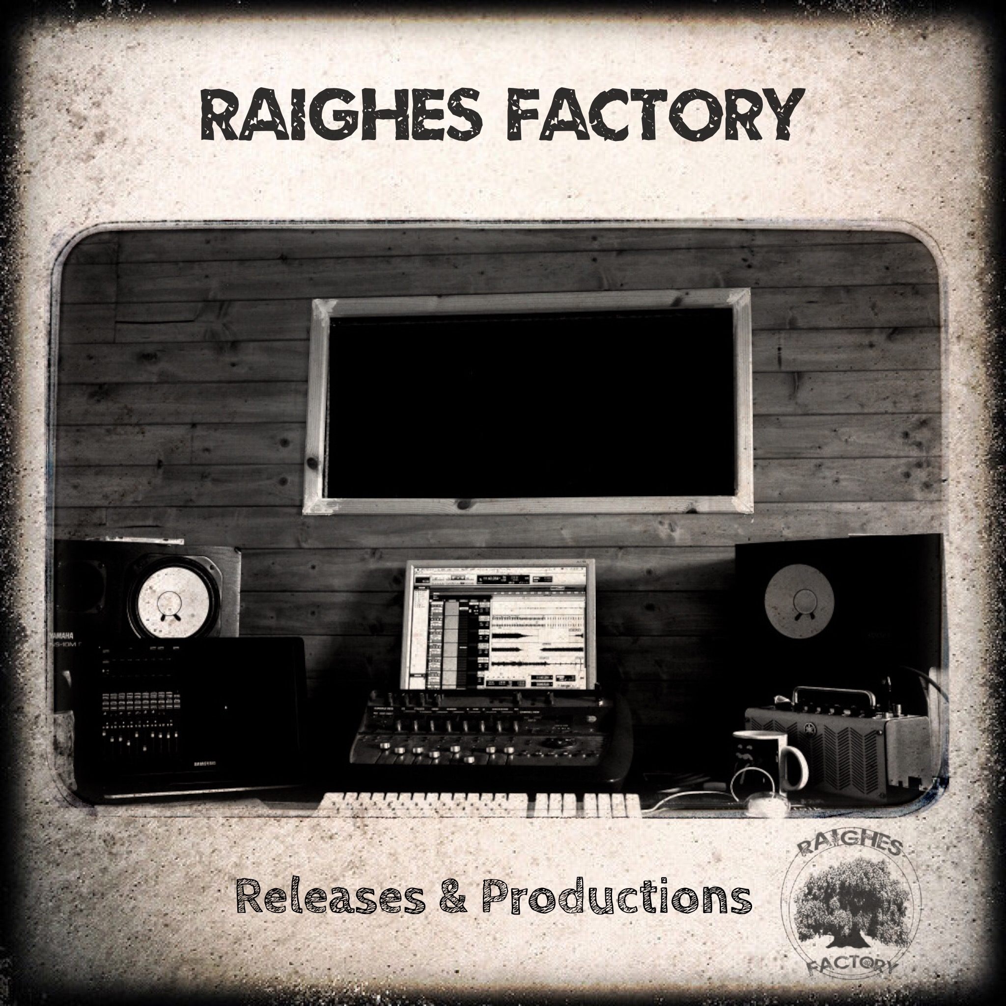 Raighes Factory | Releases & Productions Playlist