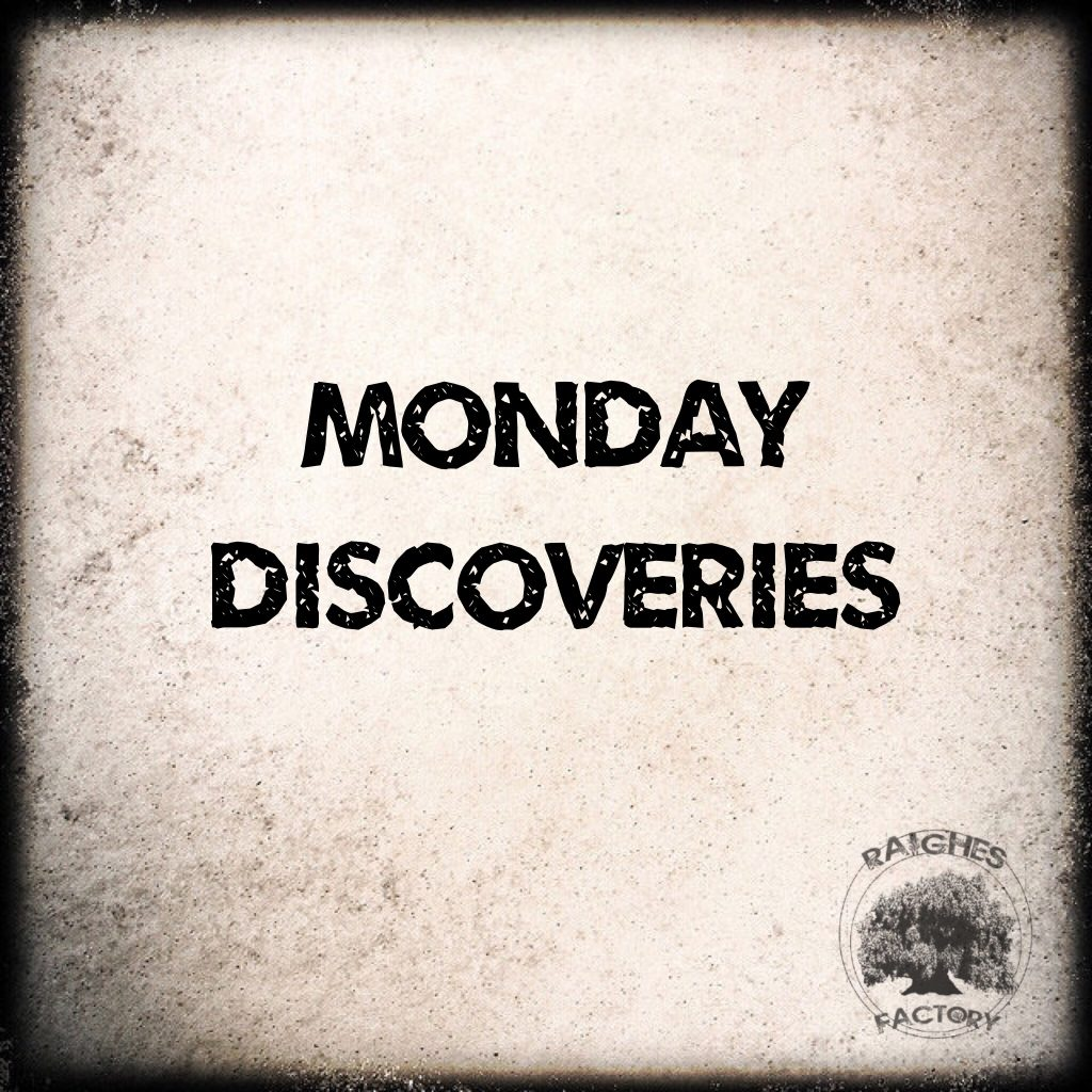 Discover every week 100 tracks by Raighes Factory's Artists. Roberto Diana, bzur, Todd Warner Moore, Between the Dots, Christophe Luciani, Muniesa, Piano in a Box, Collettivo Armonico.