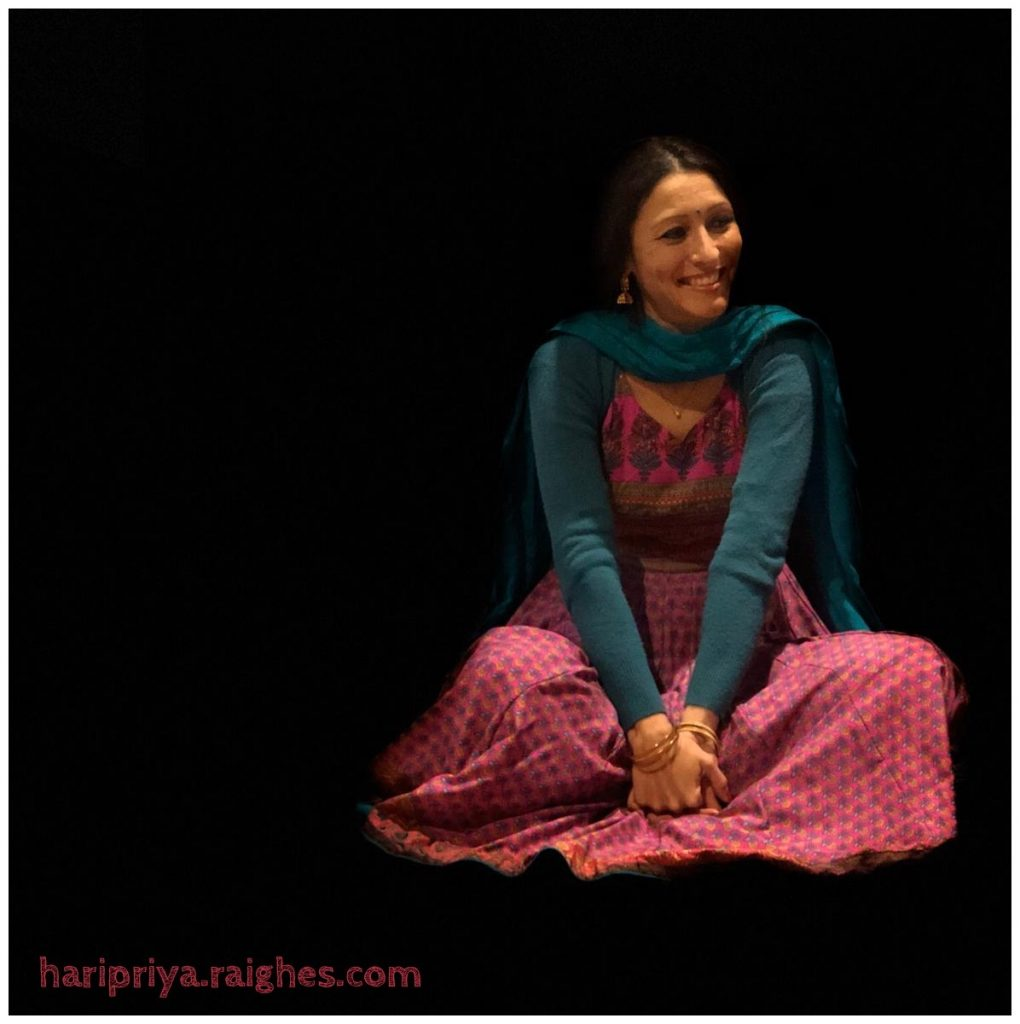 Hari Priya Mantra Yoga Raighes Factory Label